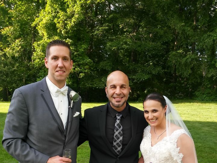 Tmx 1496683933037 20170602183357hdr Wolcott, CT wedding officiant
