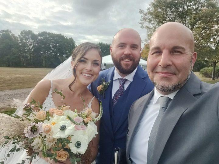 Tmx Austin And Kirsten 51 720804 160130091061331 Wolcott, CT wedding officiant