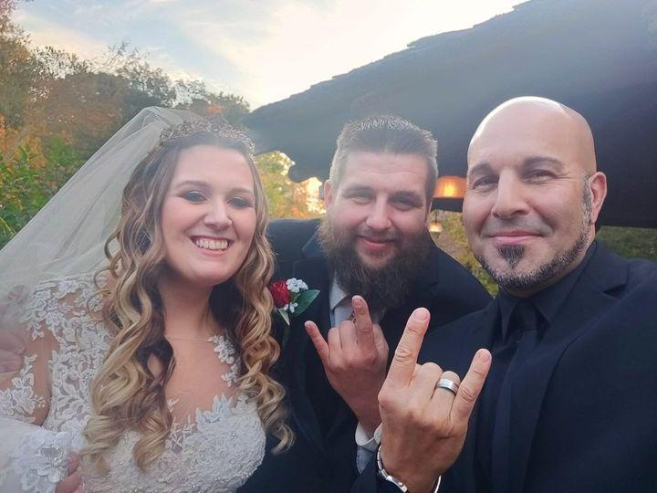 Tmx Couples Selfie 13 51 720804 160130091110040 Wolcott, CT wedding officiant