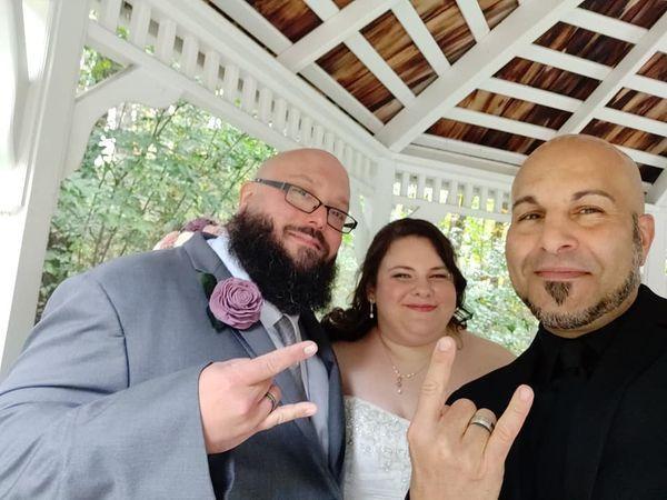 Tmx Couples Selfie 14 51 720804 160130091126900 Wolcott, CT wedding officiant
