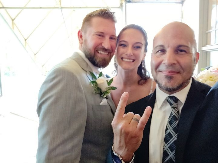 Tmx Couples Selfie 18 51 720804 160130091131308 Wolcott, CT wedding officiant