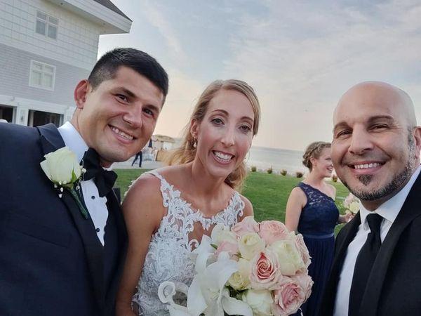 Tmx Couples Selfie 19 51 720804 160130091130744 Wolcott, CT wedding officiant