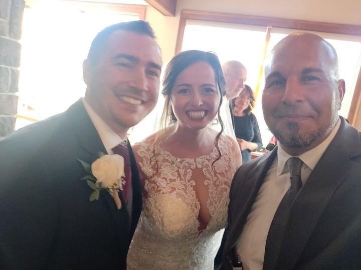 Tmx Couples Selfie 1 51 720804 160130091056292 Wolcott, CT wedding officiant
