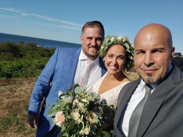 Tmx Couples Selfie 3 51 720804 160130091095904 Wolcott, CT wedding officiant