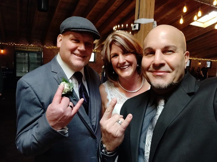 Tmx Couples Selfie 6 51 720804 160130091047393 Wolcott, CT wedding officiant