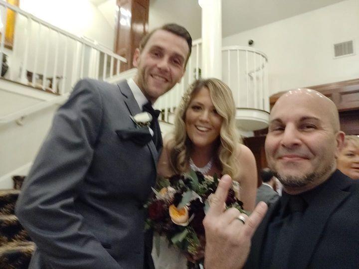 Tmx Couples Selfie 7 51 720804 160130091091207 Wolcott, CT wedding officiant