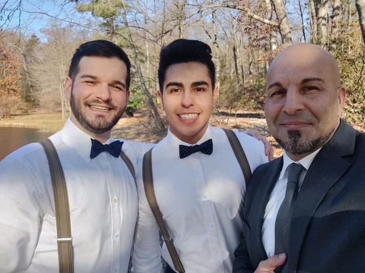 Tmx Couples Selfie 8 51 720804 160130091097085 Wolcott, CT wedding officiant