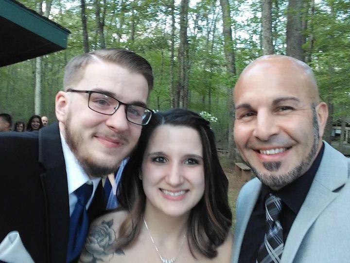 Tmx Cs19 51 720804 160130091149399 Wolcott, CT wedding officiant