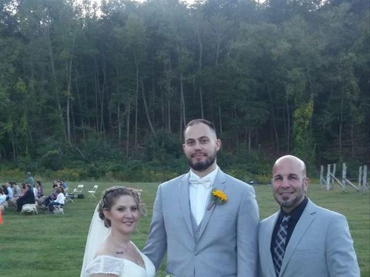 Tmx Cs8 51 720804 160130091118625 Wolcott, CT wedding officiant