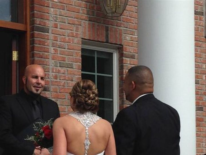 Tmx Csx 51 720804 160130091269894 Wolcott, CT wedding officiant