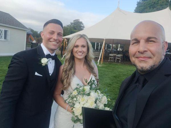Tmx Rob And Jen 51 720804 160130091339554 Wolcott, CT wedding officiant