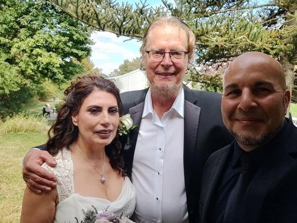 Tmx Woodward And Mary 51 720804 160130091394091 Wolcott, CT wedding officiant