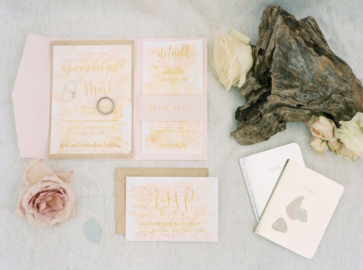Wedding invatations