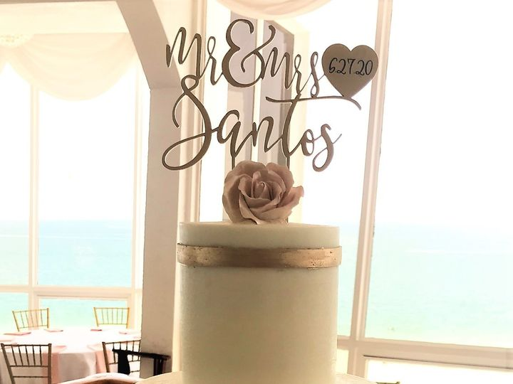 Tmx Blush Tiny Lattice 51 760804 159346540363131 Saint Petersburg, FL wedding cake