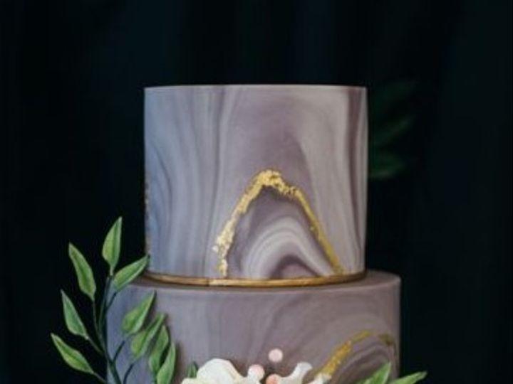 Tmx Gray Marble Multi Tier 51 760804 1571344419 Saint Petersburg, FL wedding cake