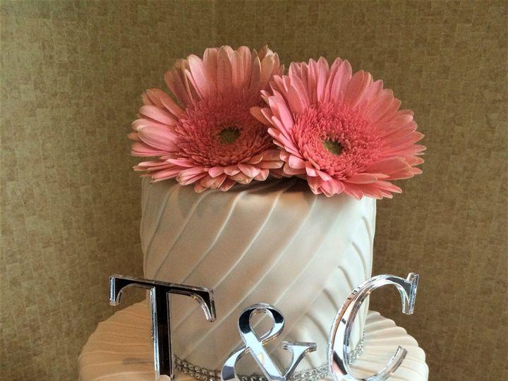 Tmx Img 1079 2 51 760804 1571344443 Saint Petersburg, FL wedding cake