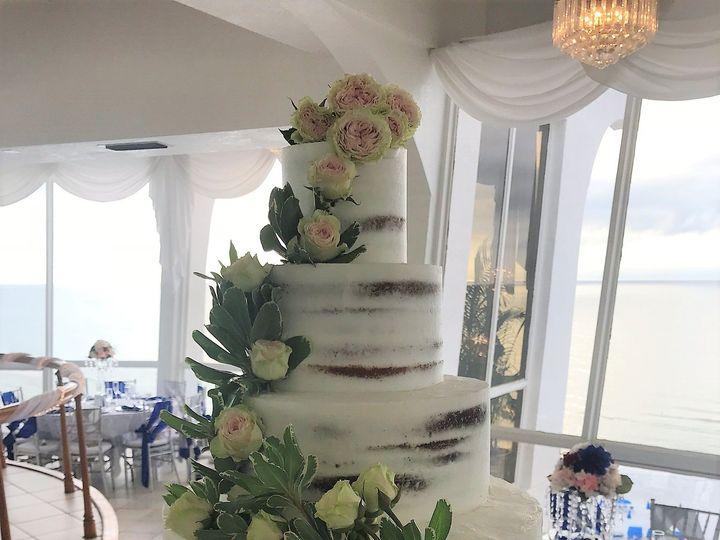 Tmx Semi Naked Cake 51 760804 159346605123969 Saint Petersburg, FL wedding cake