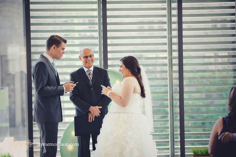 how to become an officiant in ontario canada