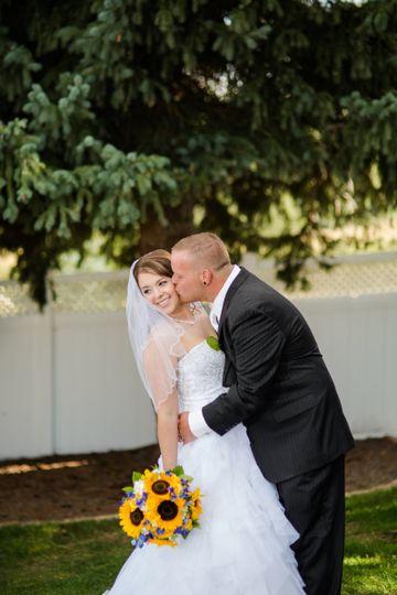 Crystal Rose Venue Golden Co Weddingwire