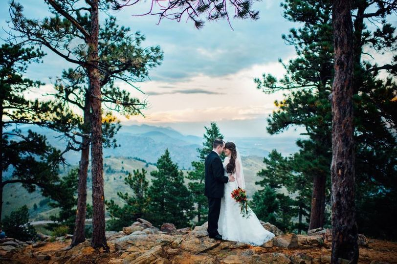 Crystal Rose Venue Golden Co Weddingwire