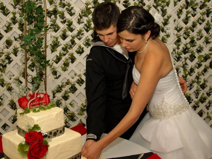 Tmx 1418759844411 Amber  Adam Cake Cutting 9 1 12 Golden wedding venue