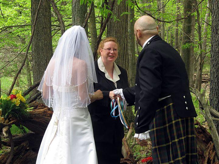 Infinite Blessings Weddings Reviews Amp Ratings Wedding Officiant Michigan