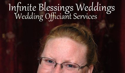 Infinite Blessings Weddings 1