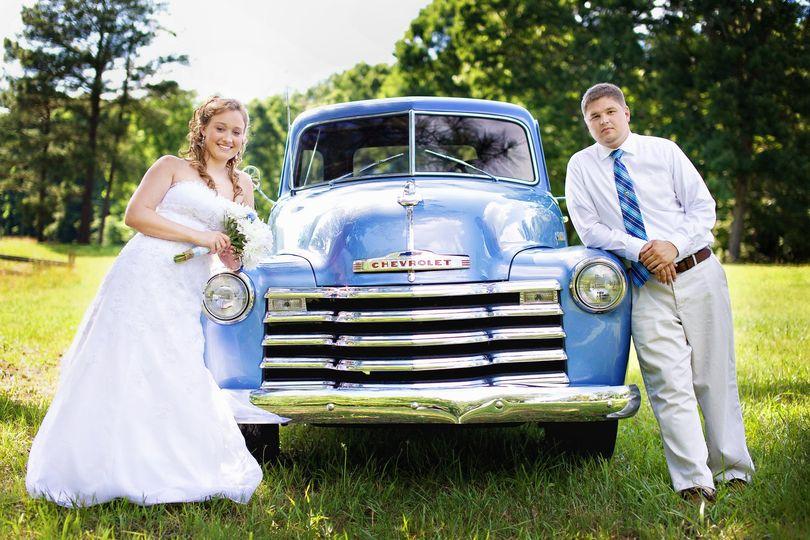 leslies wedding 1