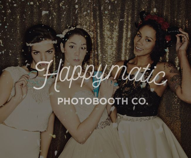 Happymatic Photobooth Co.