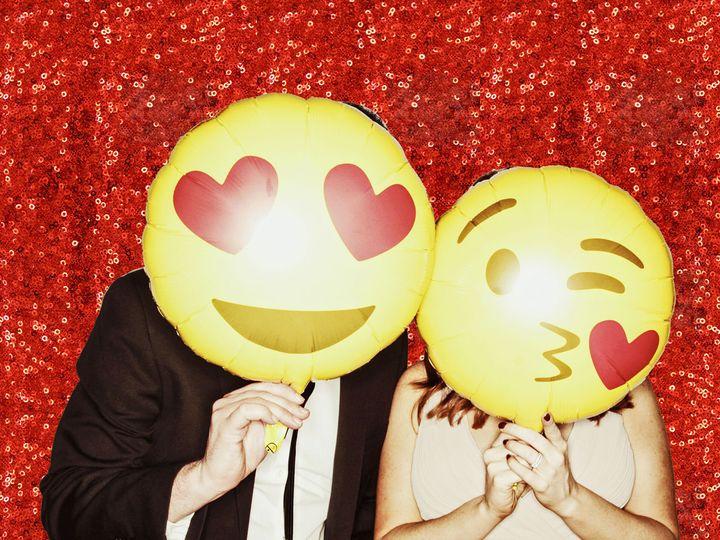 Tmx 1535077092 324dca4469d77d7b 1535077091 Df1afd5bbd5f68a9 1535077088084 3 Red Sequin Portland wedding rental