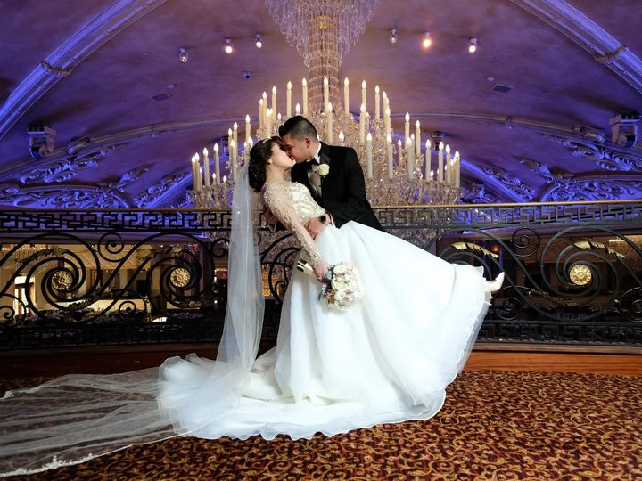 Tmx 5216 Wedding At The Venetian Garfield Nj By Alex Kaplan 51 202804 157913383284225 New Milford, NJ wedding photography
