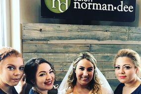 Salon Norman-Dee
