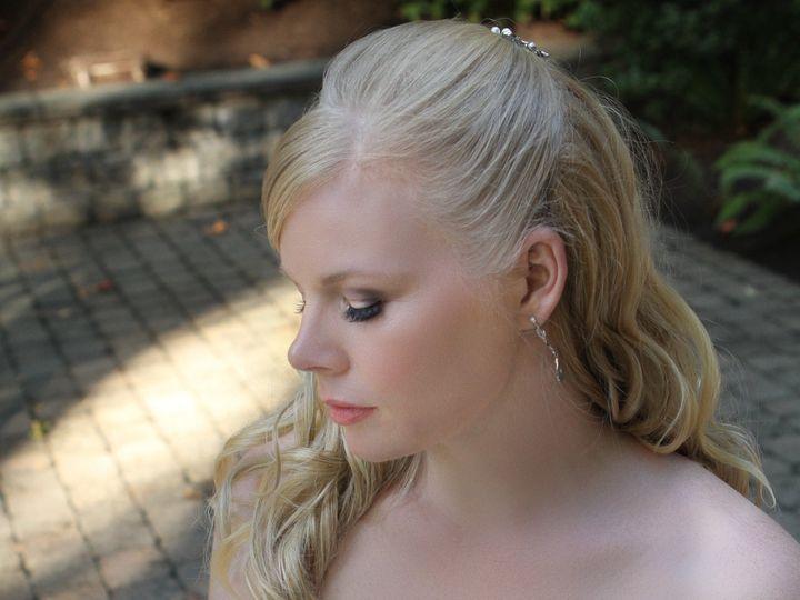 Tmx 1480919094749 Emily Makeup Showcase Portland, OR wedding photography