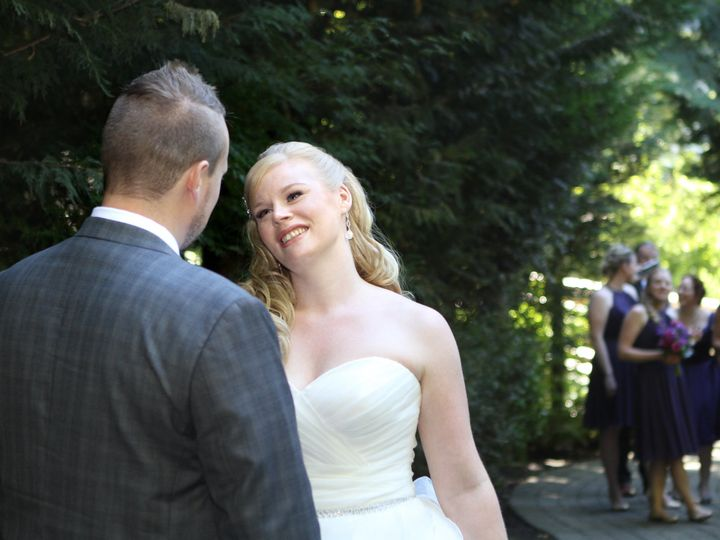Tmx 1480919161531 Emilys First Look Portland, OR wedding photography
