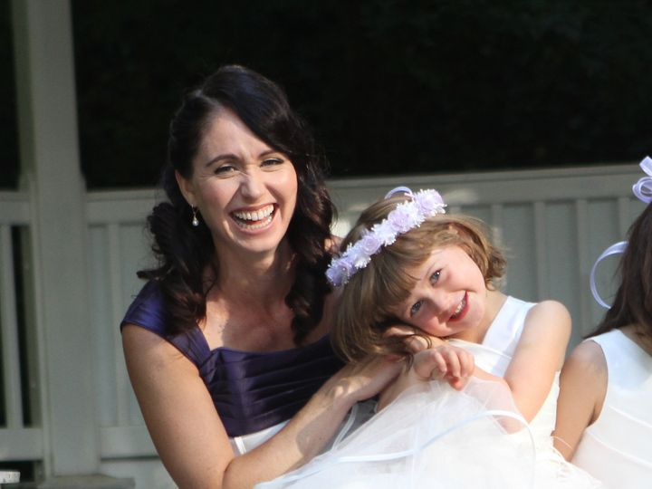 Tmx 1480919243275 Hailey And Zozo Portland, OR wedding photography