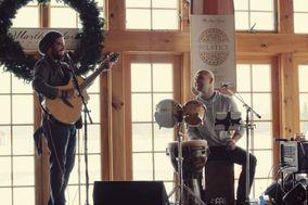Jon and Anthony's Acoustic Jam