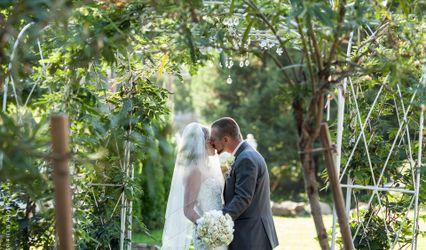 Sequoia Mansion by Wedgewood Weddings 1