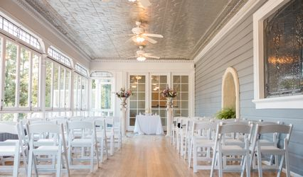 Sequoia Mansion by Wedgewood Weddings 3