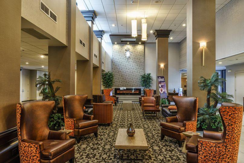 Crowne Plaza Phoenix Airport Venue Phoenix Az Weddingwire