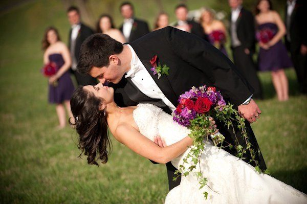 Christina and Kyle 2011