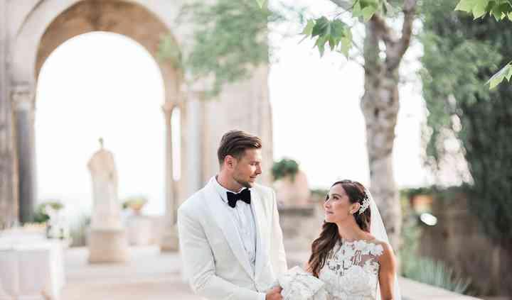 Italian Wedding Designer