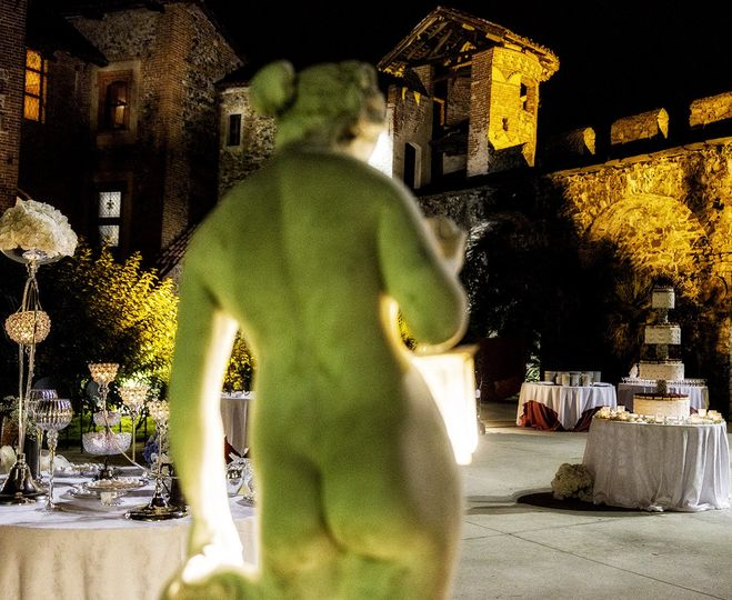 History, art, amazinf food and wine... What else? Our Italian Fairytale