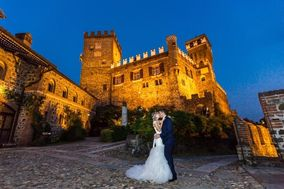 Our Italian Fairytale