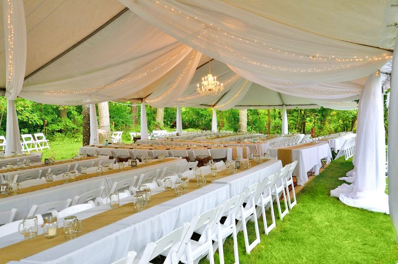 Midway Party Rental, Inc.