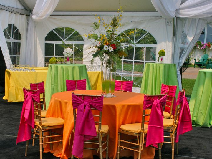 Tmx 1403103065676 Bright Color Linen Minneapolis, MN wedding rental