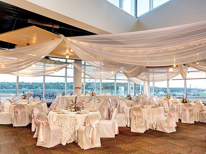Tmx 1403103108711 Fancy Chair Covers Minneapolis, MN wedding rental