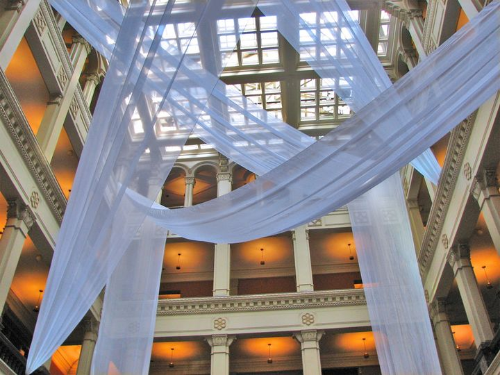 Tmx 1403103138439 Landmark Center Draping 2011 Minneapolis, MN wedding rental