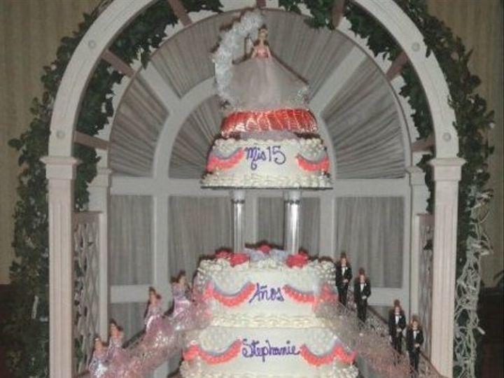 Tmx 1297888533744 15Cake Manassas, VA wedding rental