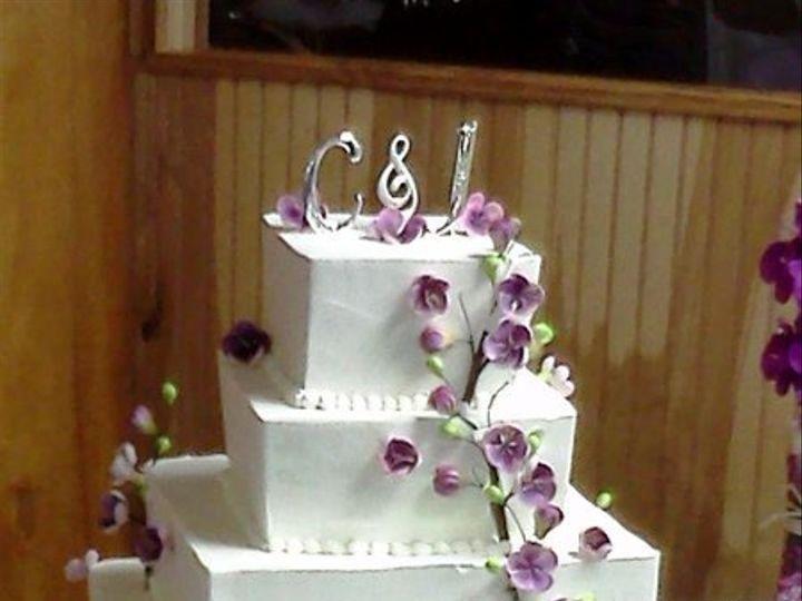 Tmx 1337613232565 PurpleCherryBloosom Manassas, VA wedding rental