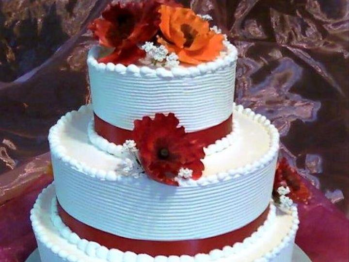 Tmx 1337613248391 RedandWhiteWedding Manassas, VA wedding rental